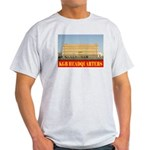 KGB Headquarters Light T-Shirt