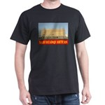 KGB Headquarters Dark T-Shirt