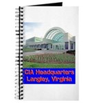 CIA Headquarters Journal