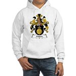 Gulden Family Crest Hooded Sweatshirt