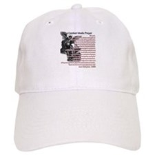 Combat Medic's Prayer Baseball Cap
