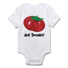Got Tomato Infant Bodysuit