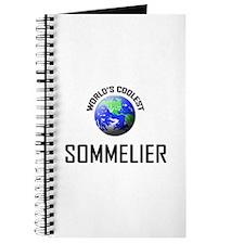 World's Coolest SOMMELIER Journal