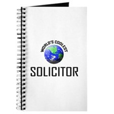 World's Coolest SOLICITOR Journal