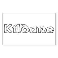 Kildare Rectangle Decal