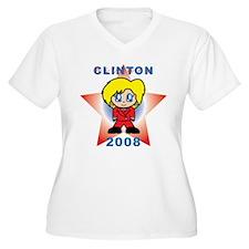 Hillary Clinton 2008 T-Shirt