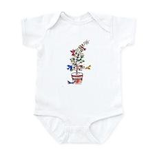 This Little Tree of Mine Infant Bodysuit