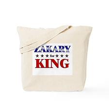 ZAKARY for king Tote Bag