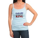 ZAKARY for king Singlets
