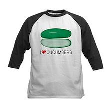 I Love Cucumber Tee