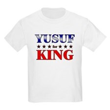 YUSUF for king T-Shirt