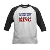 YUSUF for king Tee