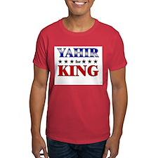 YAHIR for king T-Shirt