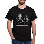 Cthulhu-approved Dark T-Shirt