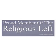 Bumper Sticker - Proud Member