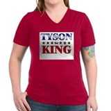 TYSON for king Shirt