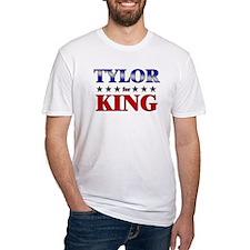 TYLOR for king Shirt