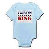 TRISTIN for king Onesie
