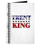 TRENT for king Journal