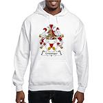 Griesinger Family Crest Hooded Sweatshirt
