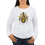 Greif Family Crest Women's Long Sleeve T-Shirt