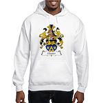 Glasser Family Crest Hooded Sweatshirt