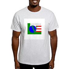 Unique Peace now T-Shirt