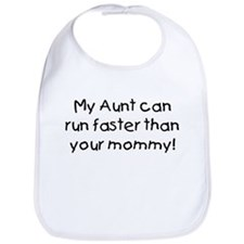 Cool Running Bib