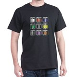 Drum Colors T-Shirt