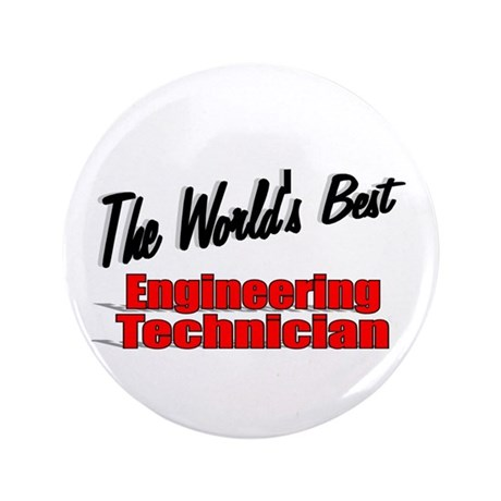 """The World's Best Engineering Technician"" 3.5"" But"