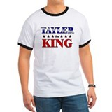 TAYLER for king T