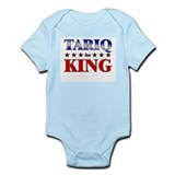 TARIQ for king Onesie