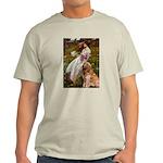 Windflowers & Golden Light T-Shirt