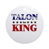 TALON for king Ornament (Round)
