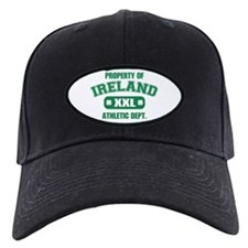 Property Of Ireland Baseball Hat