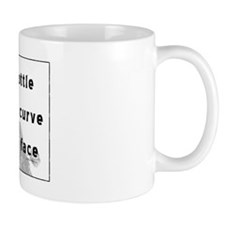 Motorcycle Haiku Mug