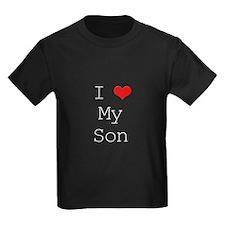 I Heart My Son T