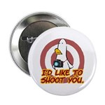 """WTD: I'd like to shoot you 2.25"""" Button (10 pack)"""