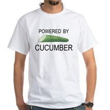 Powered By Cucumber Shirt