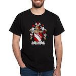 Elben Family Crest Dark T-Shirt