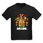 Ehler Family Crest Kids Dark T-Shirt