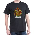 Ehler Family Crest Dark T-Shirt