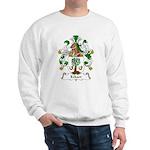 Eckart Family Crest Sweatshirt