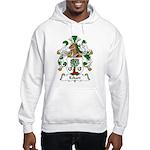 Eckart Family Crest Hooded Sweatshirt