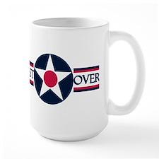 Westover Air Force Base Mug