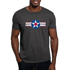 Westover Air Force Base T-Shirt