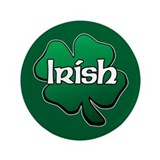 "Irish v10 3.5"" Button"