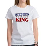STEPHEN for king Tee