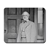 Gen Robert E Lee Mousepad