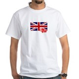 Italian Job Union Flag Shirt